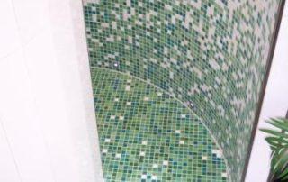 Beispiele für Mosaikarbeiten - Platten Haas